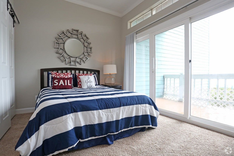 balkani Bedroom